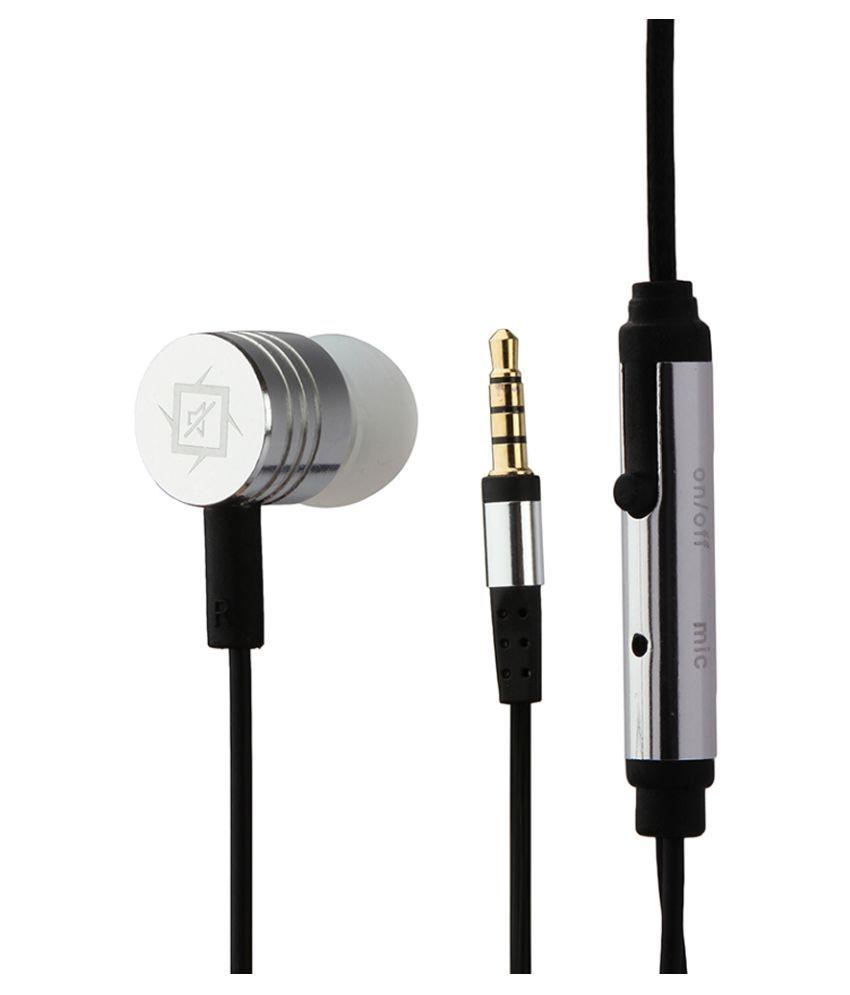 Mutebox MXE-950 In Ear Wired Headset