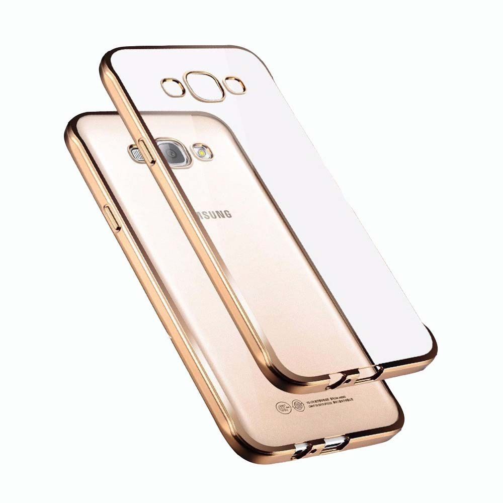 Samsung Galaxy J7 (2016) Cover by Anger Beast - Transparent