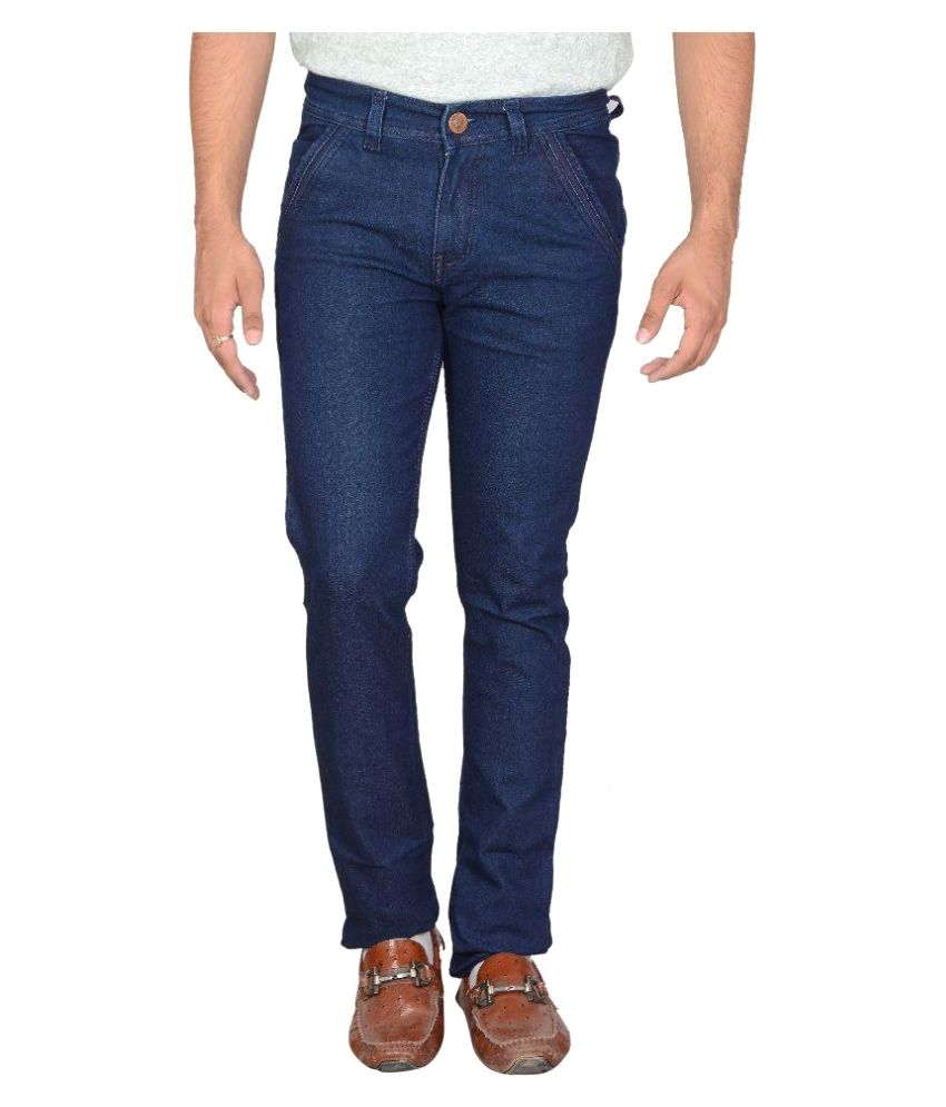 Montare Blue Slim Basic