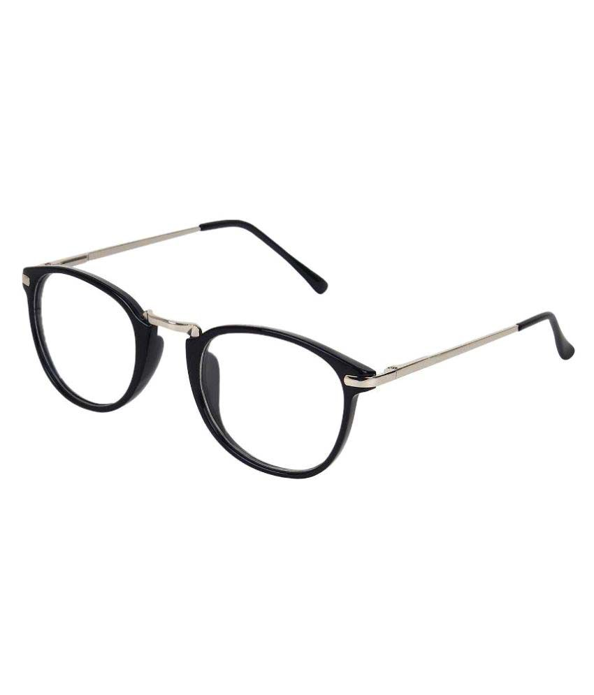 7f72c16cd2 Zyaden Silver Round Spectacle Frame FR212 - Buy Zyaden Silver Round  Spectacle Frame FR212 Online at Low Price - Snapdeal