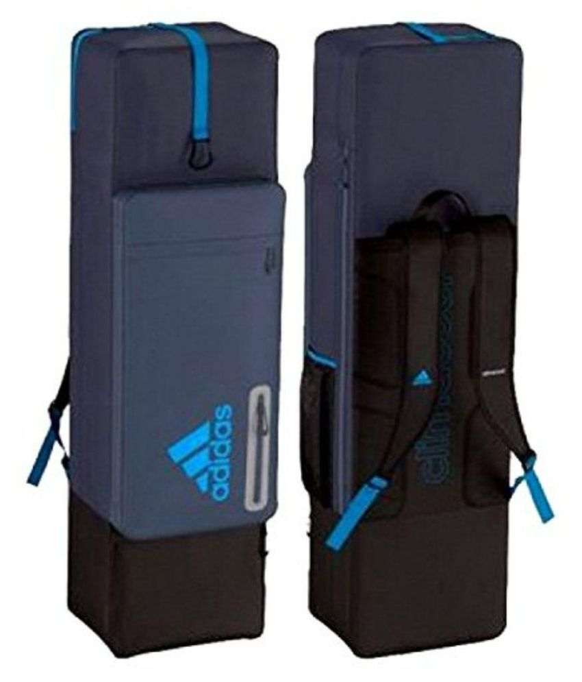 2780594ec6c2 Adidas Blue Hockey Kit Bag  Buy Online at Best Price on Snapdeal