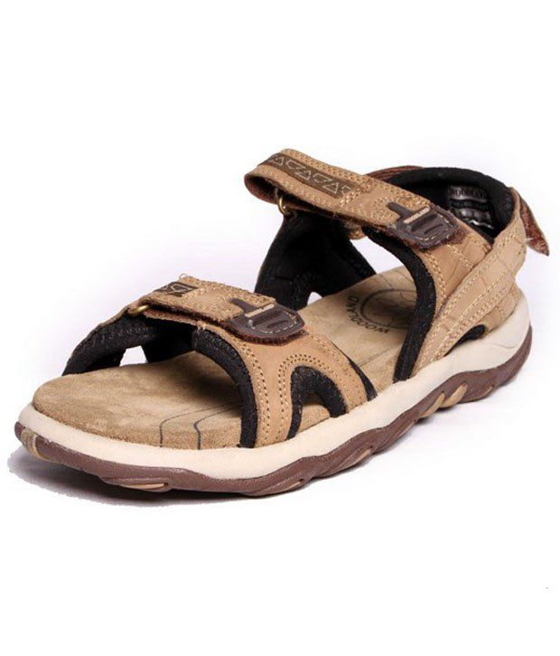 d70412acaf5a Woodland Gd1035111w13 - Khaki Casual Sandals For Men - Buy Woodland  Gd1035111w13 - Khaki Casual Sandals For Men Online at Best Prices in India  on Snapdeal