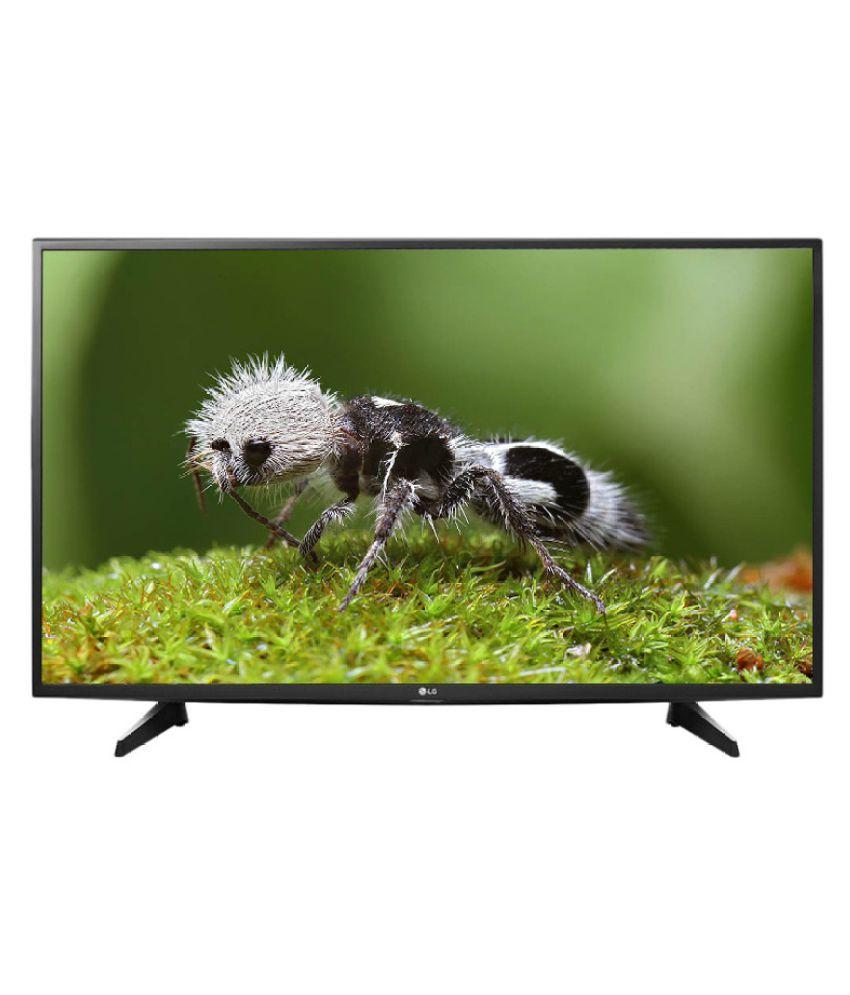 LG 43LH518A 108 cm (43) Full HD (FHD) LED Television
