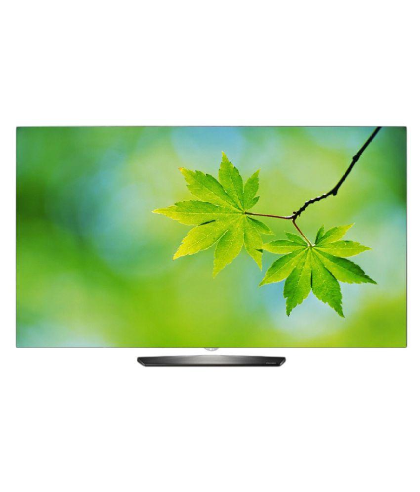 LG OLED65B6T 164 cm (65) 3D Smart Ultra HD (4K) LED Television