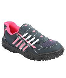 Footfun By Liberty Multicolour Casual Shoes