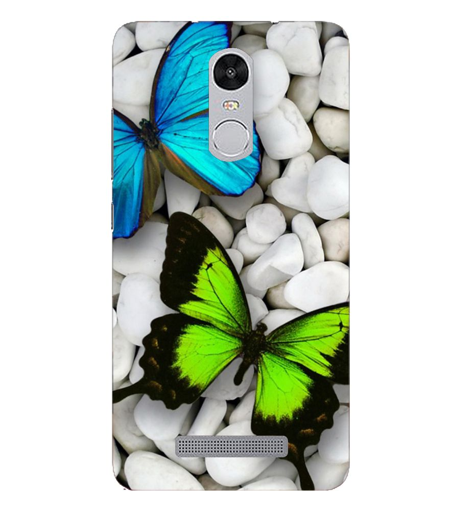 Lenovo K5 Note Printed Cover By Kosher Traders