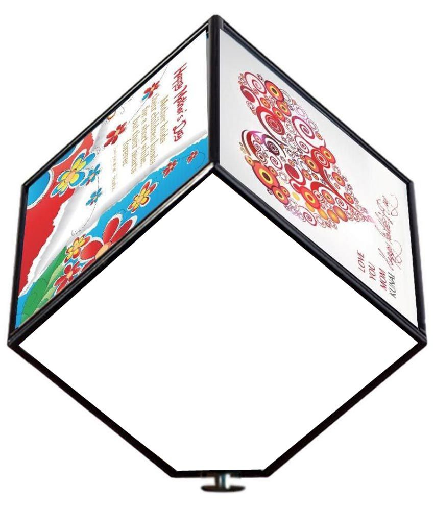 Personalized Masters Plastic Rotating Cube Photo Frame Buy