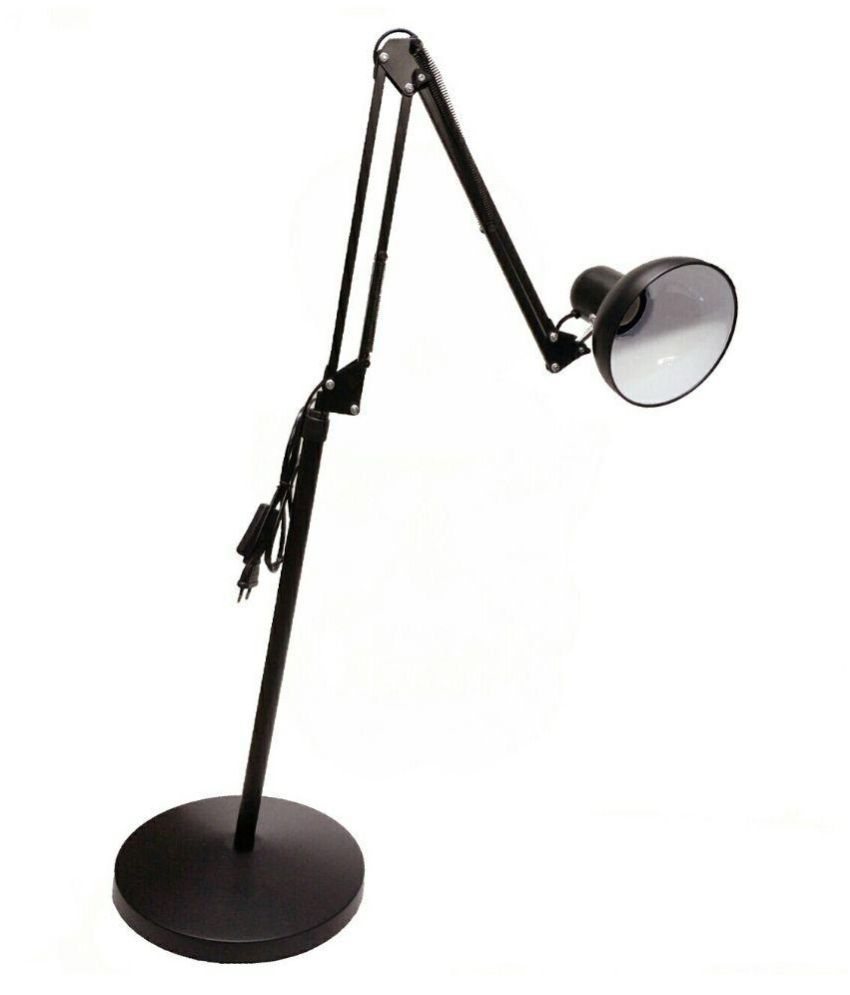 Mumbai tattoo tattoo stand lamp metal floor lamp 50 pack for Floor lamp stand online india