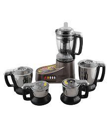 Panasonic MX-AC555 550 W 5 Jar Mixer Grinder