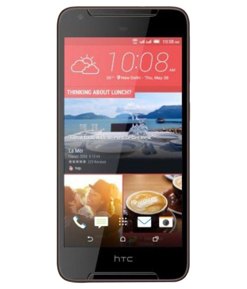 HTC Desire 628 (3GB , 32 GB, Sunset blue)