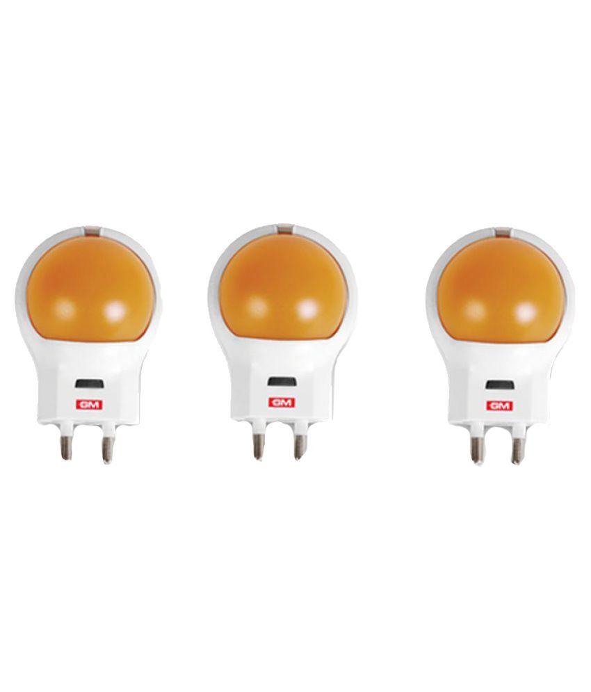 Night lamps india - Gm Modular Night Lamps Night Lamp Orange