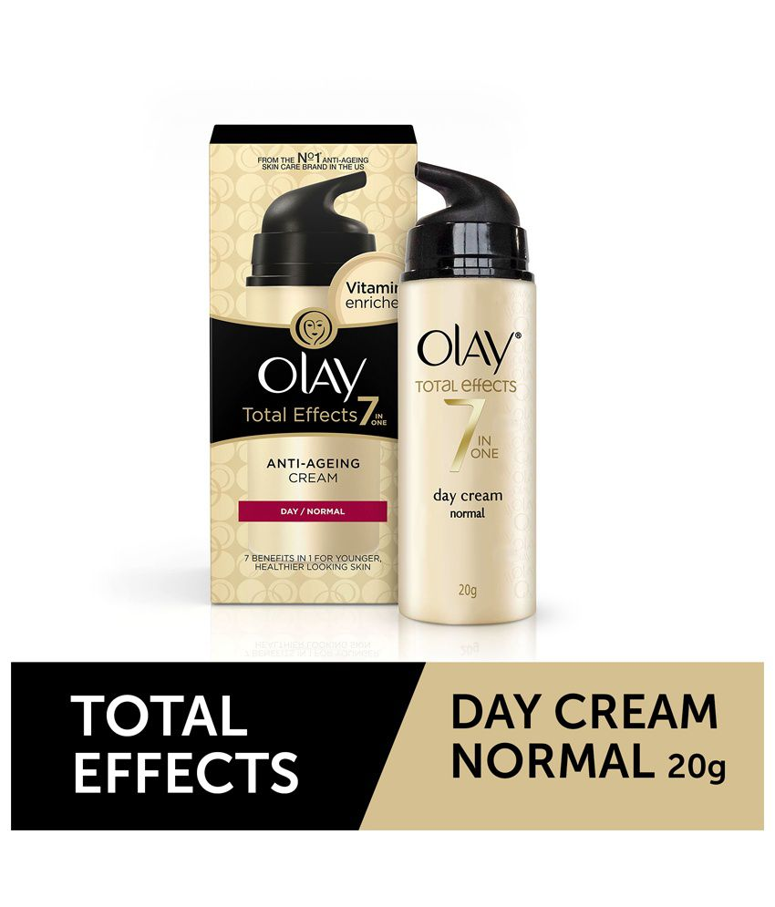 Olay Total Effects 7 in one anti ageing day Cream 20g