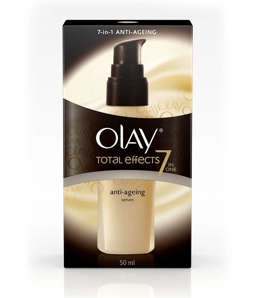 Olay Total Effects 7 In One Anti-Ageing Serum