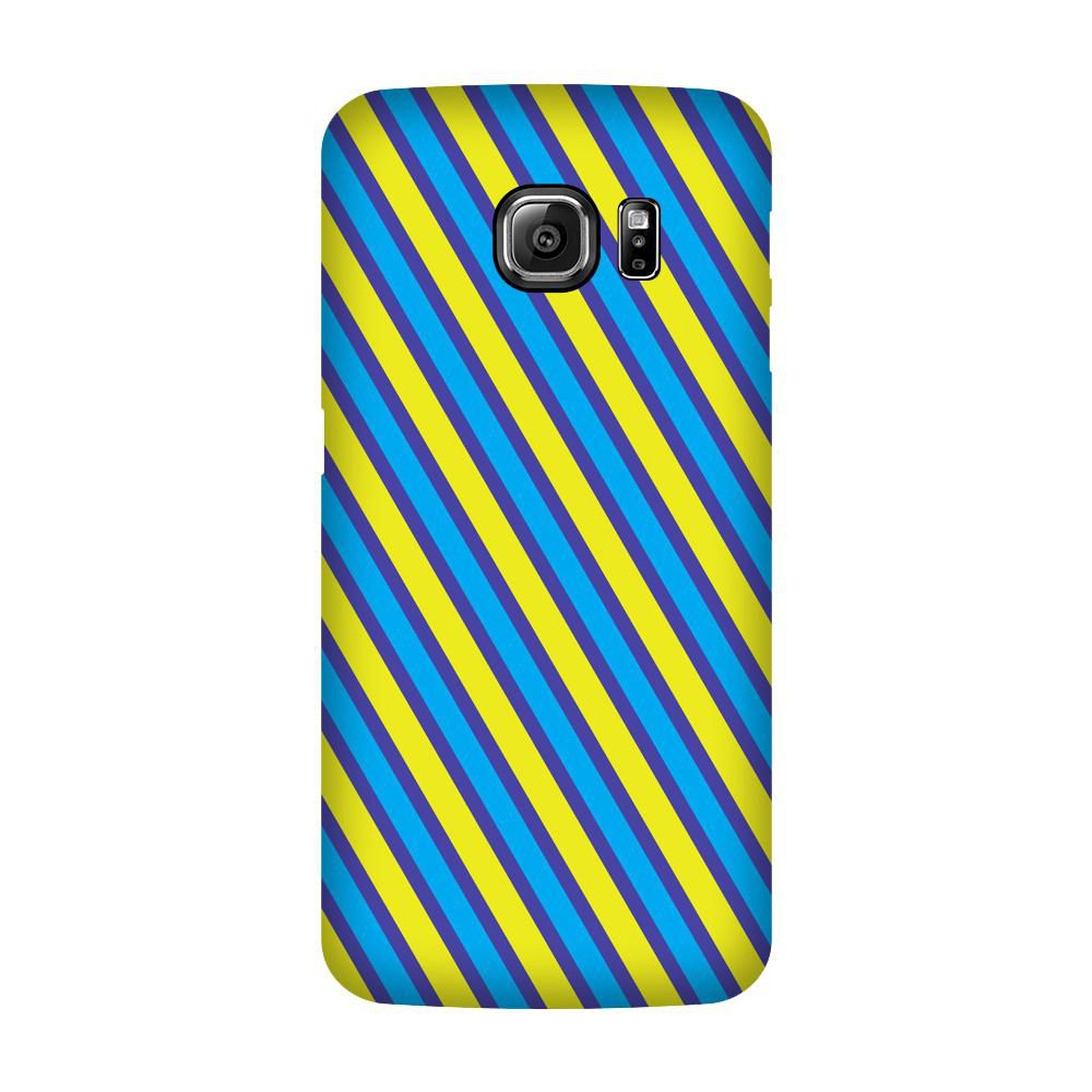 Samsung Galaxy S6 Printed Cover By Armourshield