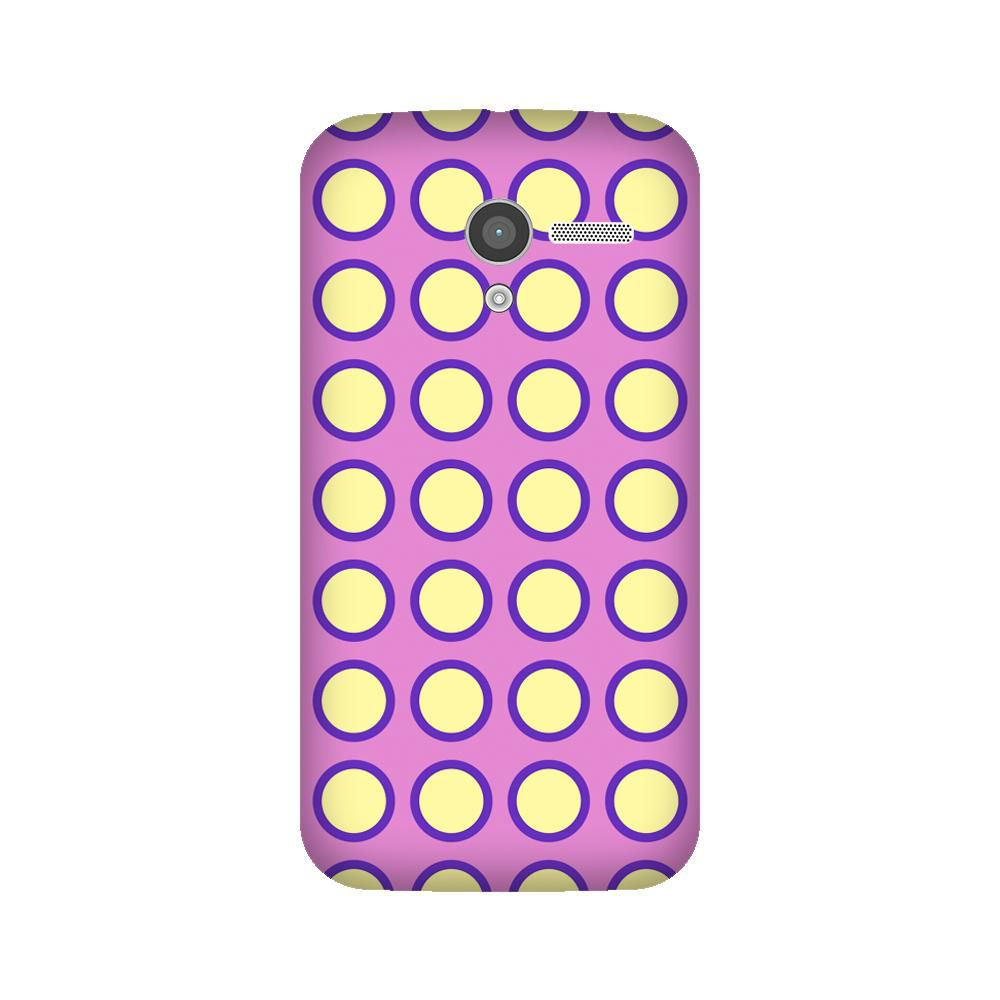 Moto X Printed Cover By Armourshield