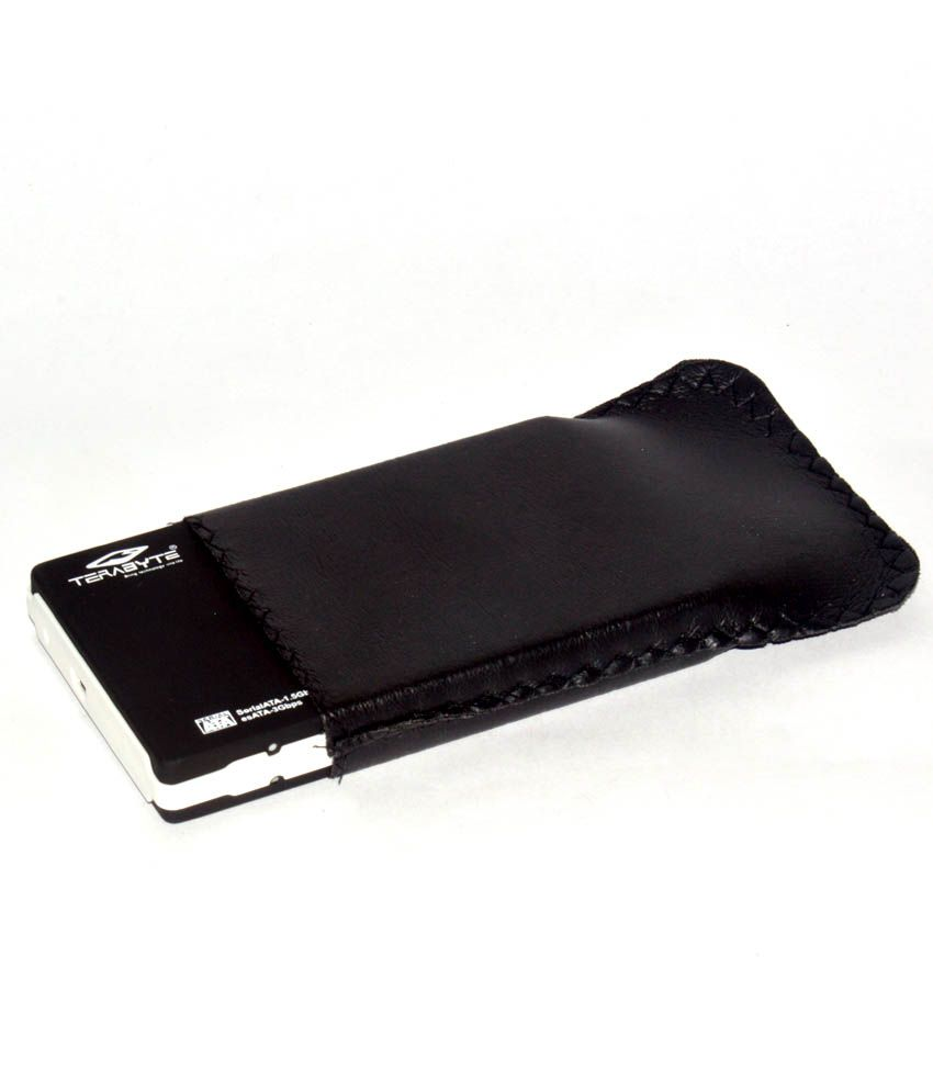 2455e610617c Terabyte Portable External 2.5 Inch Usb To Sata Hdd Hard Disk Drive Case  Casing (For Laptop)