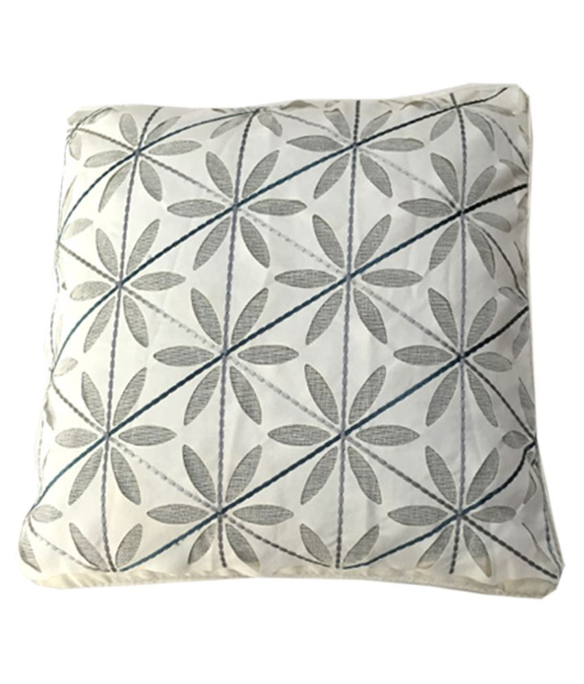 Tanya's Homes Single Silk Cushion Covers