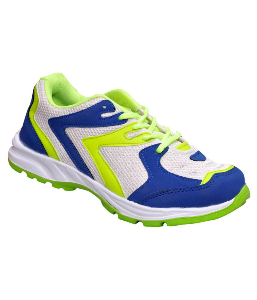 The Scarpa Shoes Jovial Multi Color Running Shoes