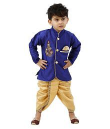 Get Minimum 60% + Extra 20% OFF on Kid's Ethnicwear !!! discount offer  image 3