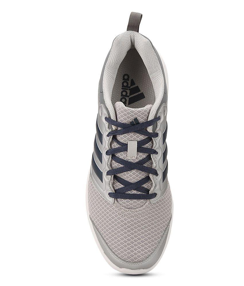 Adidas Solonyx Gray Correndo Le Scarpe Sportive Comprare Adidas Solonyx Gray