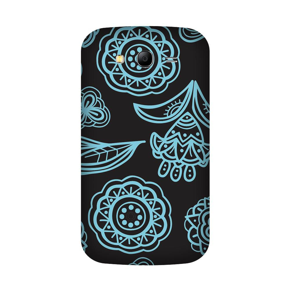 Samsung Galaxy Grand Printed Cover By Armourshield