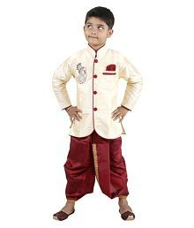 Get Minimum 60% + Extra 20% OFF on Kid's Ethnicwear !!! discount offer  image 2