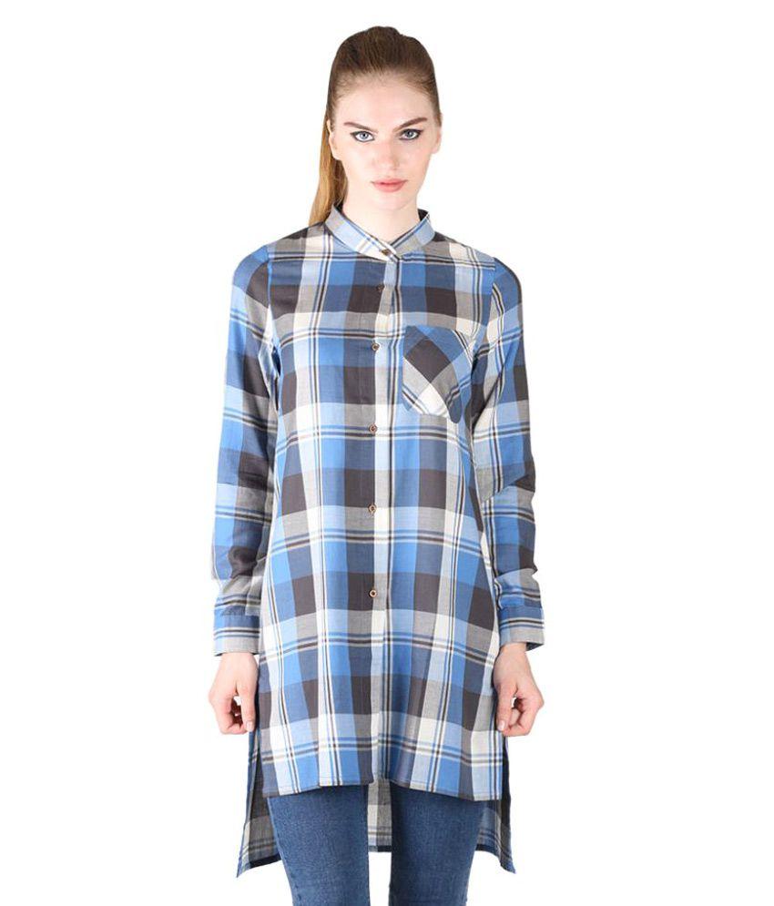 Owncraft Multi Color Cotton Tunics