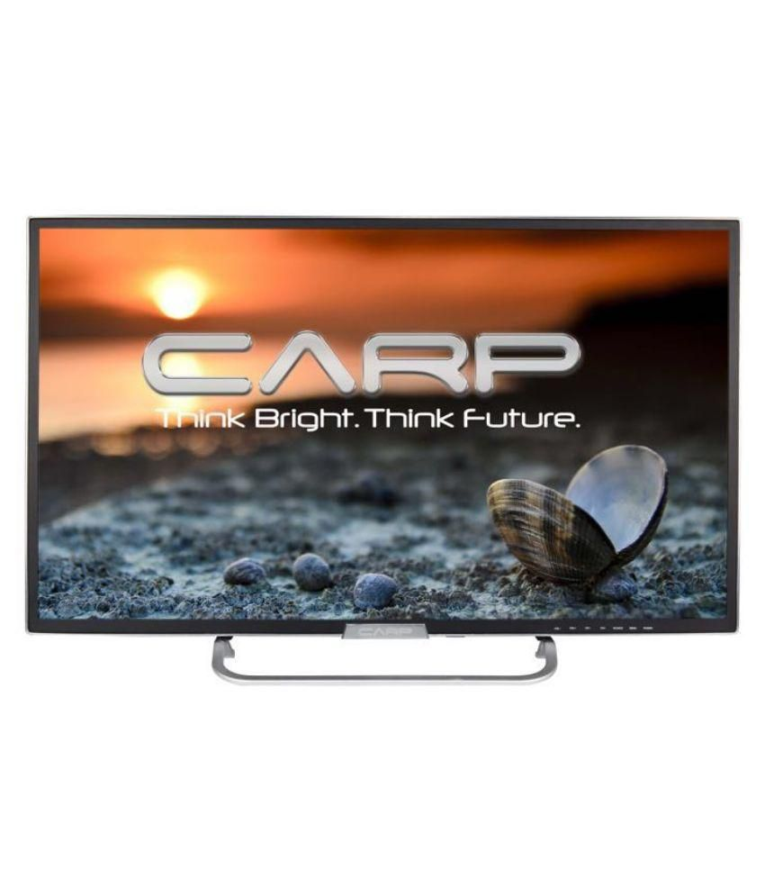 CARP W700 81 cm (32) HD Ready Gaming LED Television