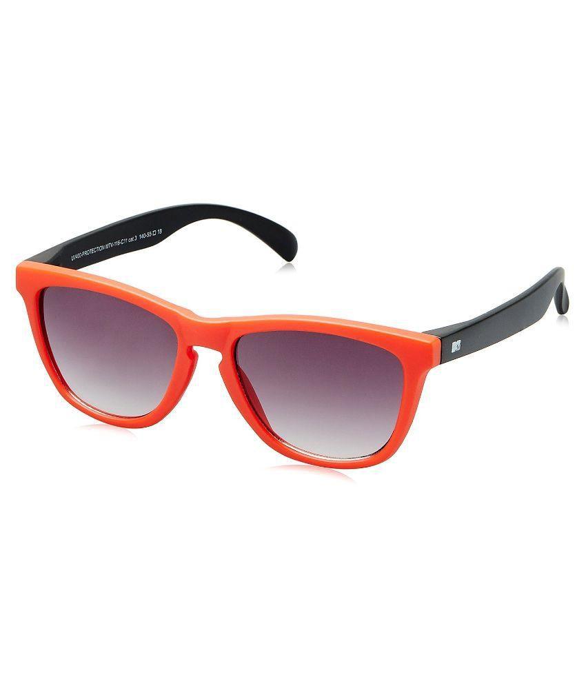 MTV - Red Square Sunglasses ( mtv-116-c11 )