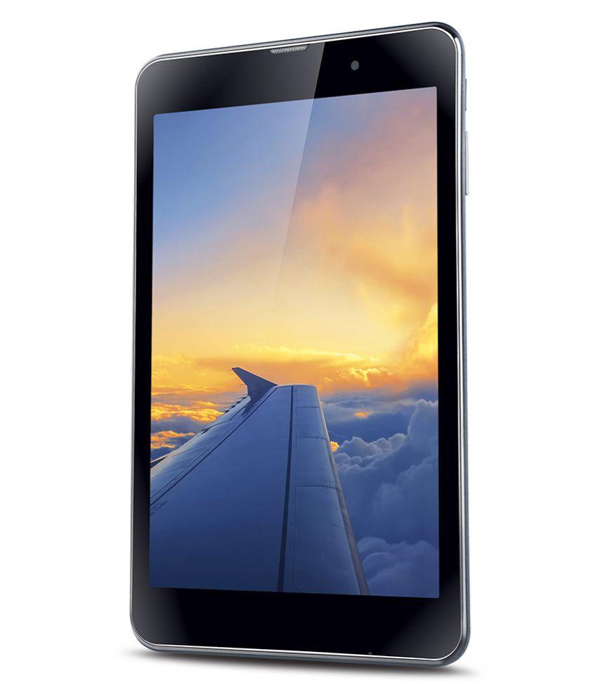 iBall Slide Wings (3G + Wifi, Calling, Grey )