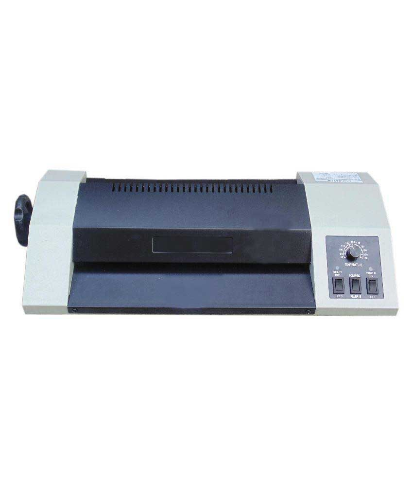Kent Lamination Machine A 3 Size Buy Online At Best Price On Snapdeal