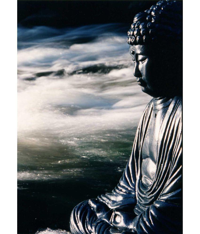 Tallenge Japanese Art Canvas Art Prints Without Frame Single Piece