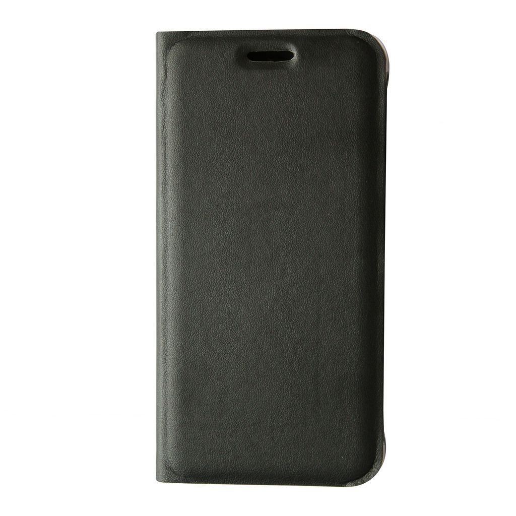 Samsung Galaxy On5 Flip Cover by Sedoka - Black