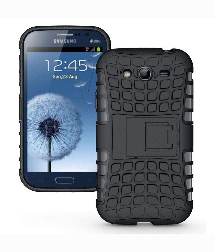 Sedoka Back Cover For Samsung Galaxy J2