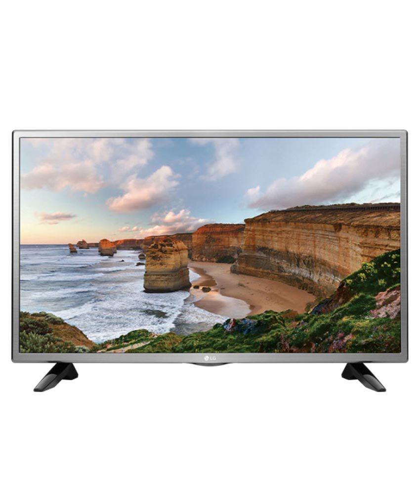 LG 32LH518A 80 cm ( 32 ) HD Ready LED Television