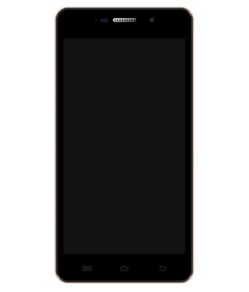 Hyundai HI 50 Magic 8GB Black
