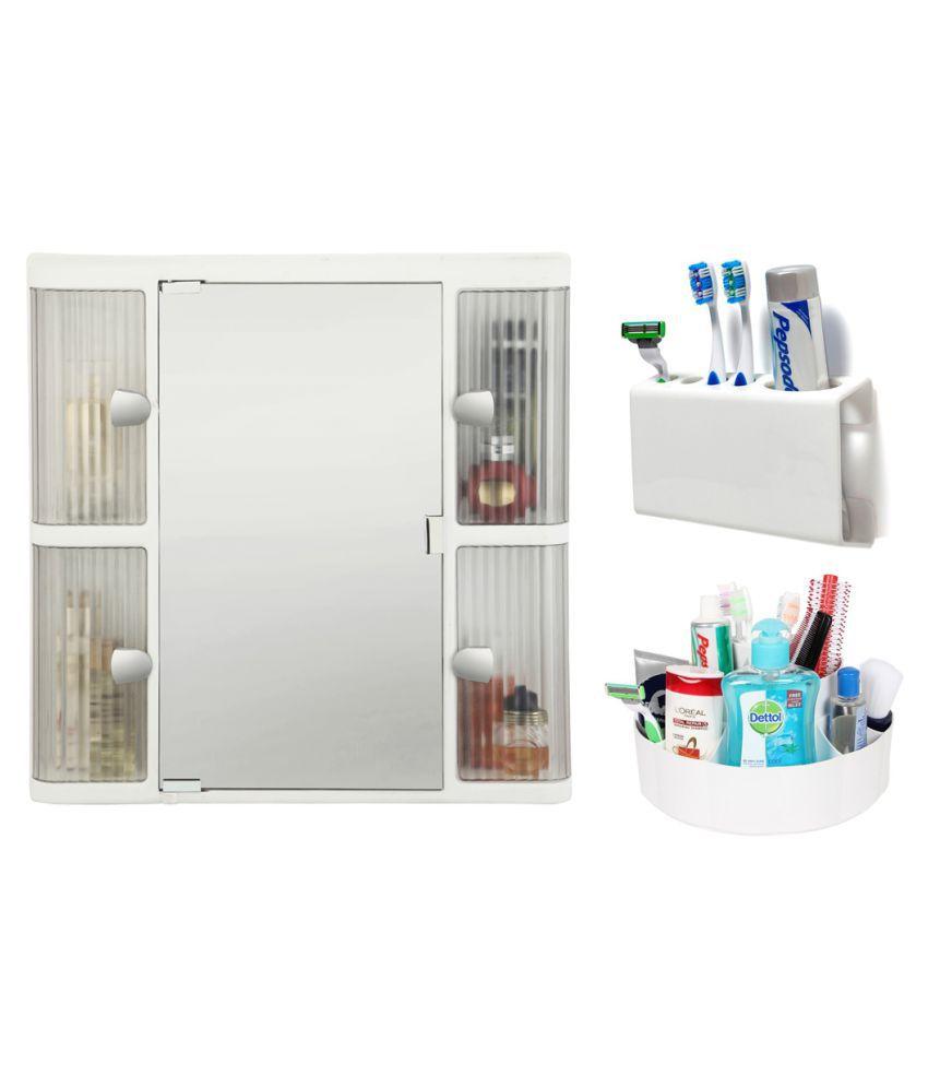 Amazing Ciplaplast Plastic Bathroom Cabinets Home Interior And Landscaping Spoatsignezvosmurscom