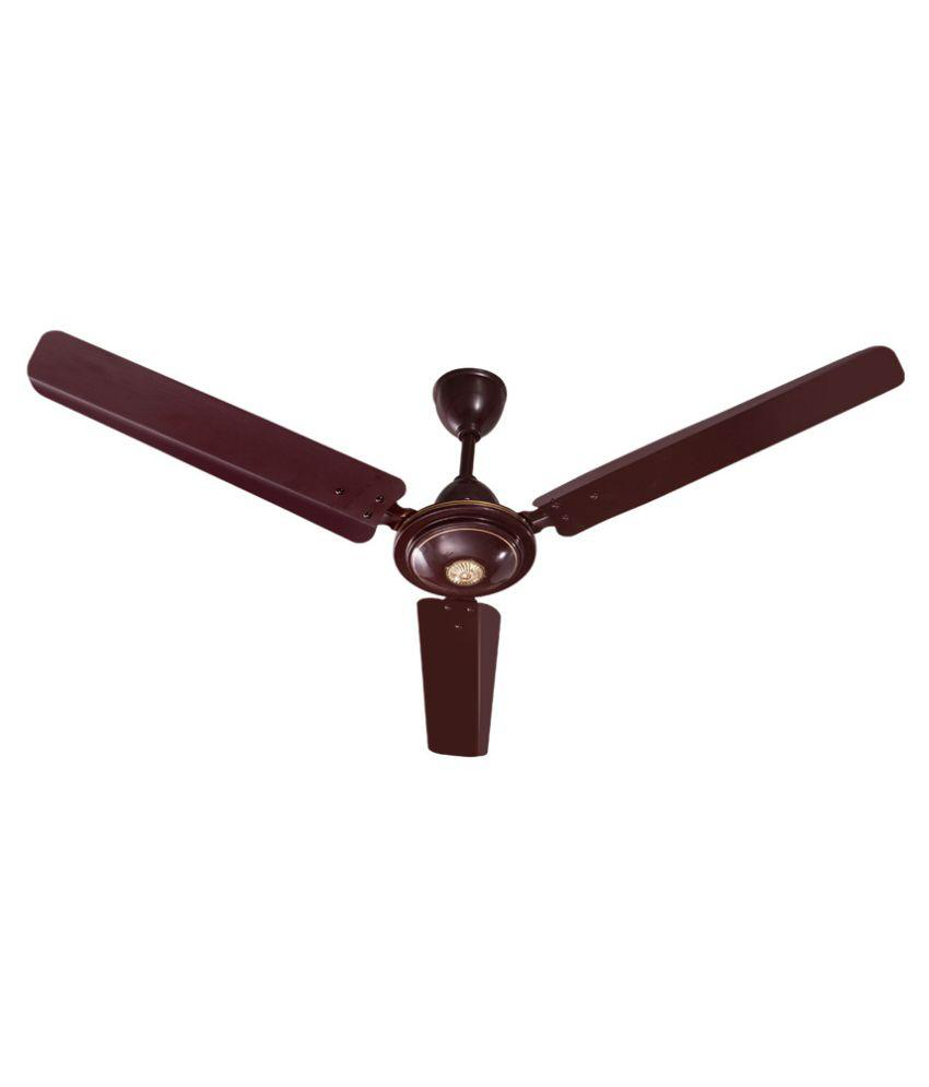 Bullet 1200mm ceiling fan brown price in india buy bullet 1200mm bullet 1200mm ceiling fan brown bullet 1200mm ceiling fan brown mozeypictures Choice Image