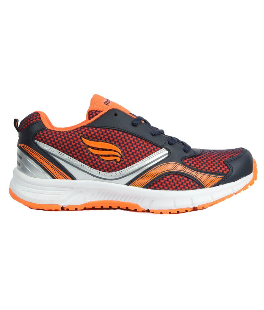 Mmojah Energy-21 Multi Color Running Shoes