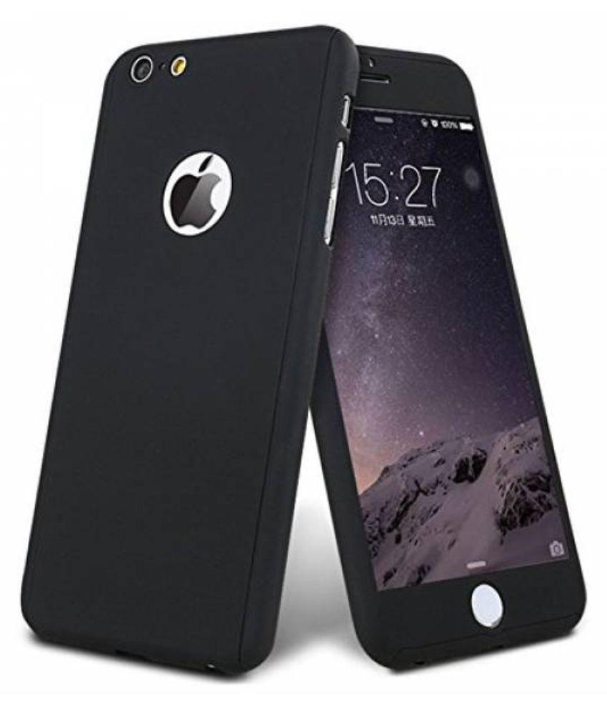 san francisco 98944 be322 Apple iPhone 6 Plus Cover by JAI SHRI RAM - Black