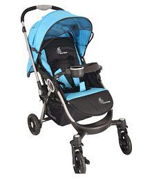 R for Rabbit Chocolate Ride Baby Stroller