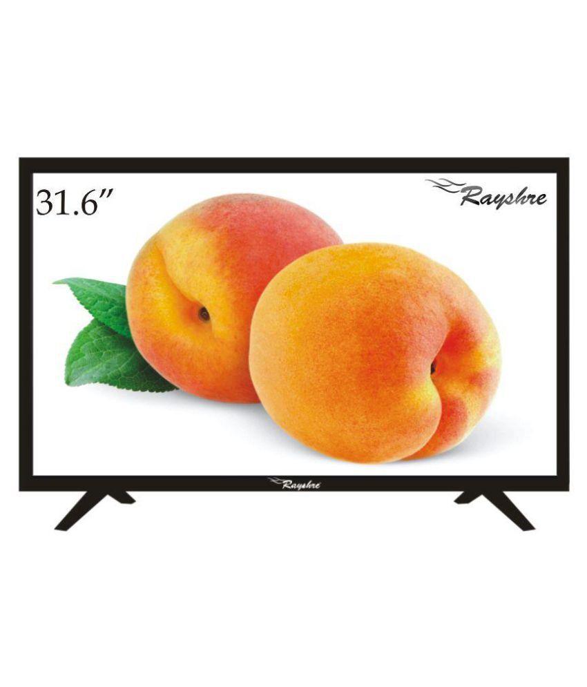 Rayshre REPL32FHDM4 80.2 cm ( 31.6 ) Full HD (FHD) LED Television