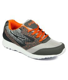 Asian Multicolor Running Shoes For Kids