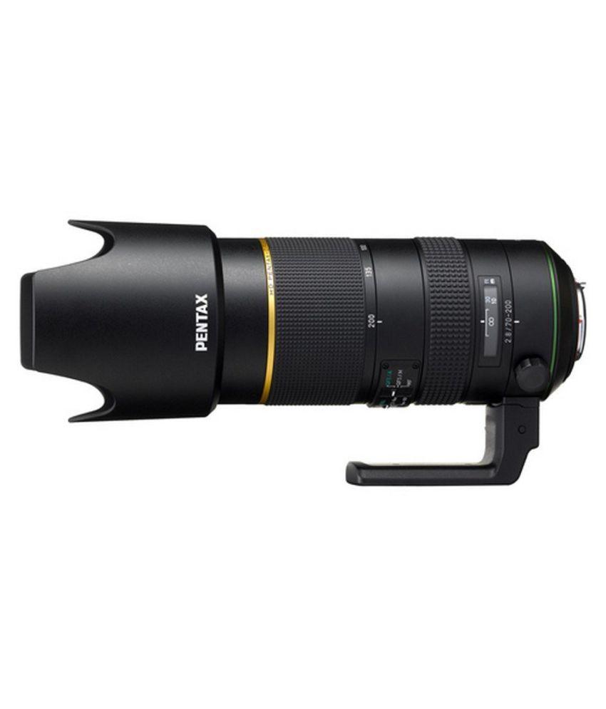 Pentax Zoom Lens
