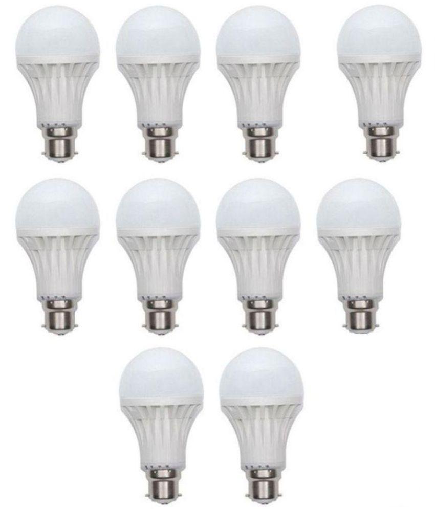 Smart Choice 18W Pack of 10 LED Bulbs