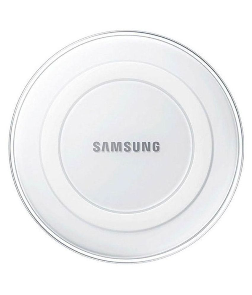 Samsung 2.1A Wireless Charging Pad Charger