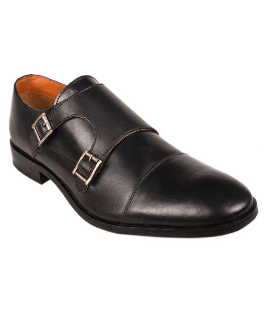 Buy Monk Strap Shoes Online India