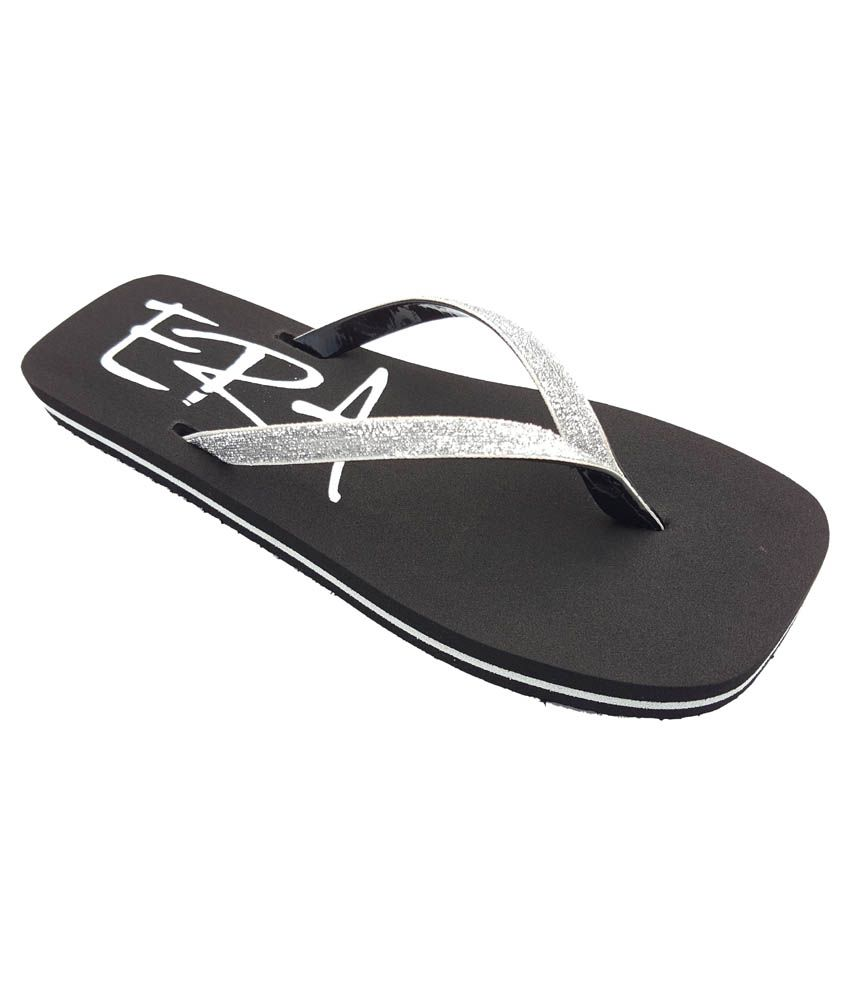 ERA Silver Slippers