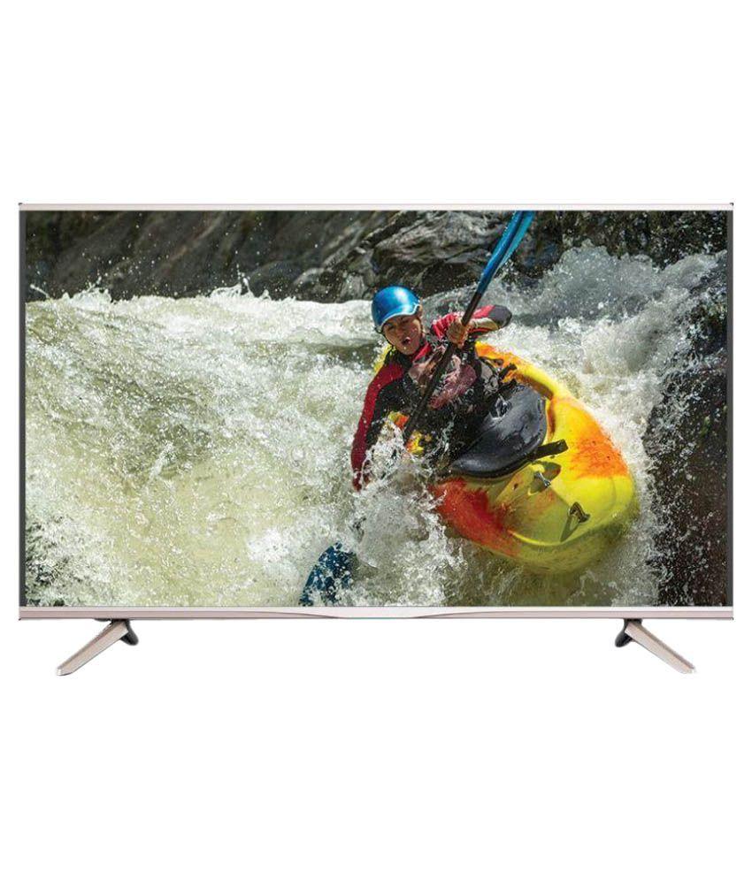 Sansui SNA43QX0ZSA 109 cm ( 43 ) Ultra HD (4K) LED Television
