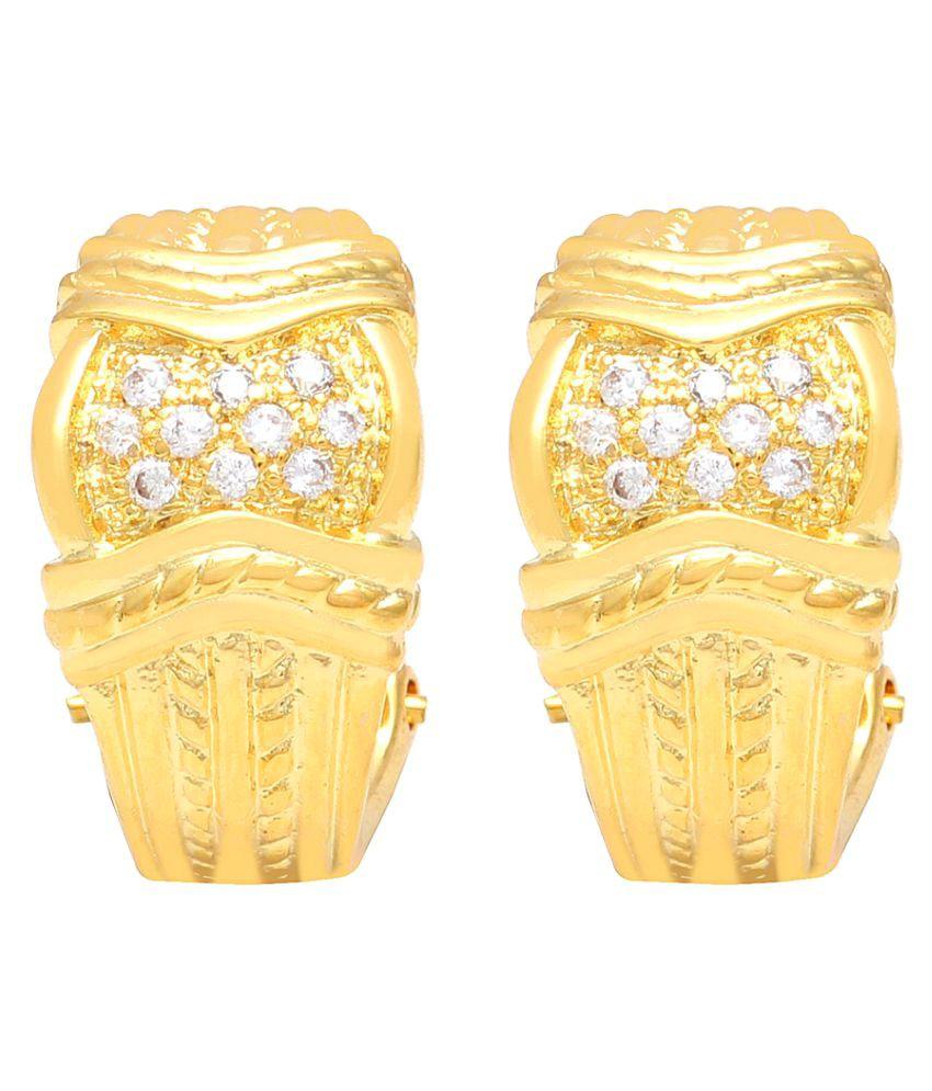 Sparkling Drop Golden Huggies